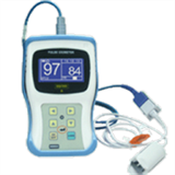 NISCOMED HANDHELD PULSE OXIMETER